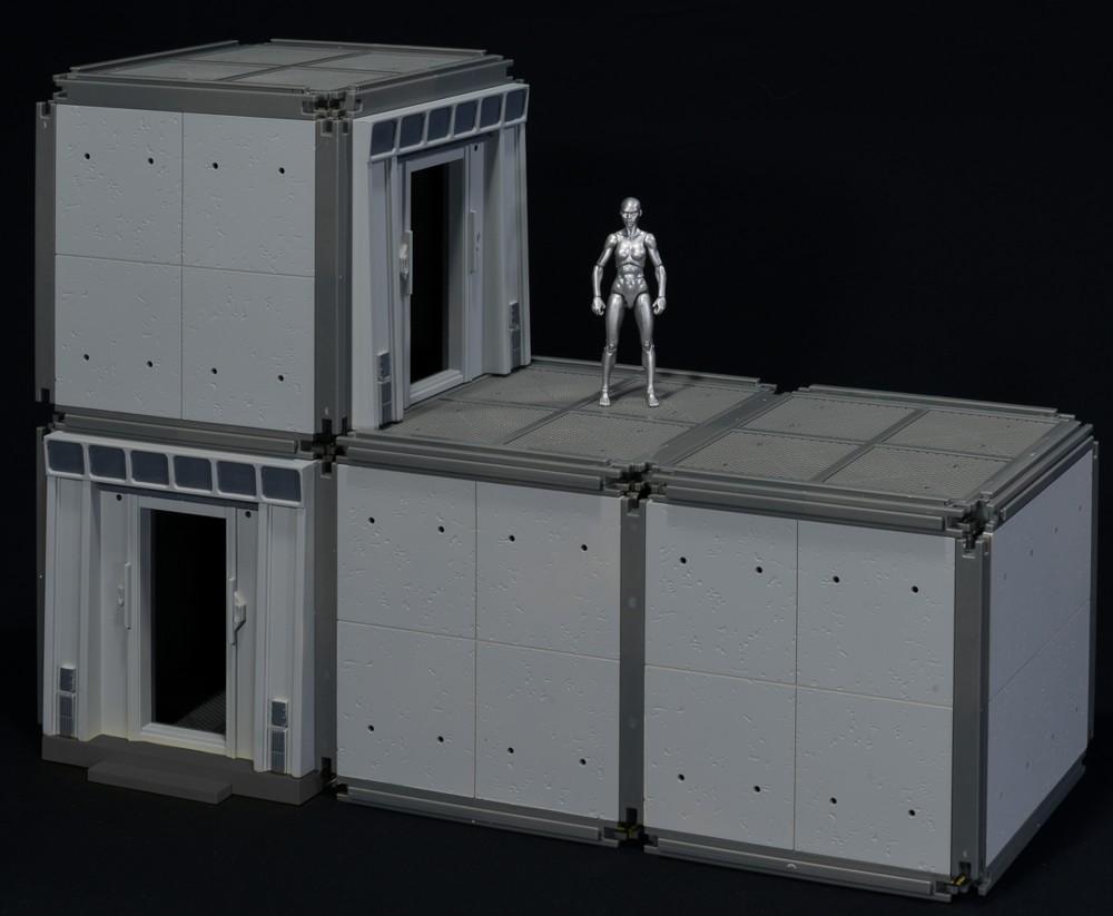 COMPLEX Base Building System - Build Better Bases!