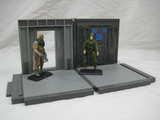 Complex Base Diorama Building System