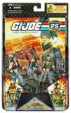 G.I. GI JOE 25th Anniversary Modern action figures