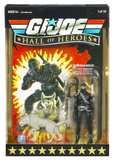 G.I. GI JOE 25th Anniversary action figures