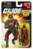 G.I. GI JOE 25th Anniversary action figures