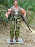 G.I. GI JOE Direct To Consumer DTC action figures vehicles