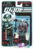 G.I. GI JOE 30th Anniversary Pursuit of Cobra action figures vehicles