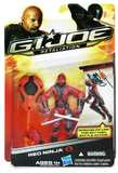 G.I. GI JOE 50th Anniversary Retaliation action figures vehicles