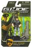 G.I. GI JOE Rise of Cobra movie action figures vehicles