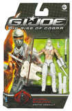 G.I. GI JOE Rise of Cobra movie action figures vehicles