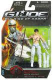 G.I. GI JOE Rise of Cobra movie MIB MOC MIP