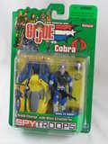 GI JOE GIJOE Spy Troops
