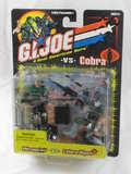 G.I. GI JOE Valor vs. Venom, Spy Troops, GI JOE vs. Cobra