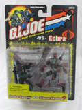GIJOE GI JOE vs. Cobra