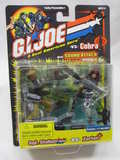 G.I. GI JOE Valor vs. Venom, Spy Troops, GI JOE vs. Cobra
