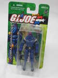 GI JOE Valor Venom MIB MOC MIP