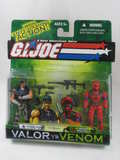 GI JOE Valor Venom